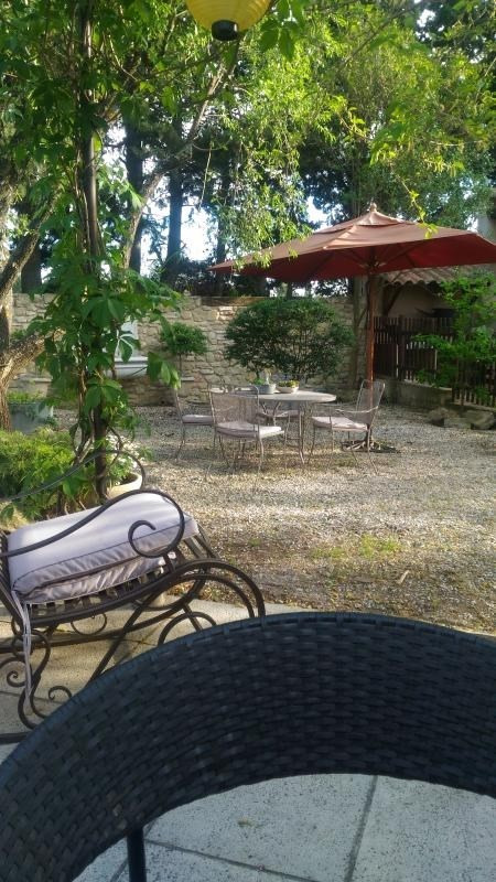 Sale house / villa Crillon le brave 335000€ - Picture 11
