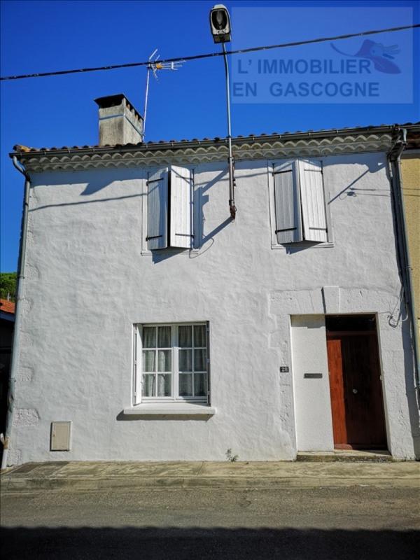 Sale house / villa Vic fezensac 66000€ - Picture 1