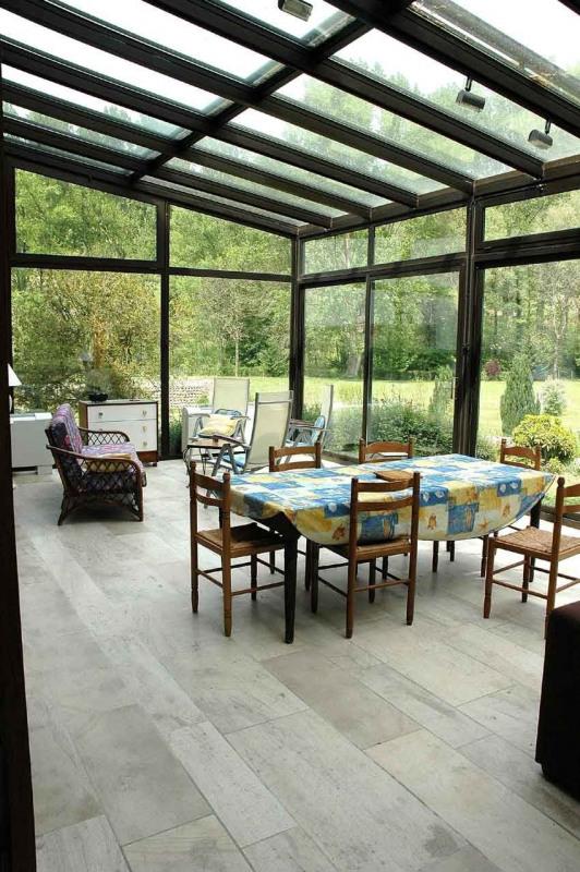 Deluxe sale house / villa Lens lestang 574000€ - Picture 6