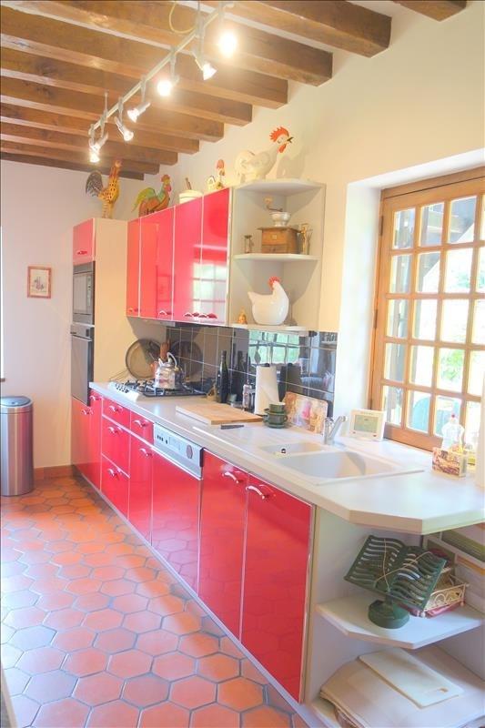 Deluxe sale house / villa Honfleur 575000€ - Picture 4