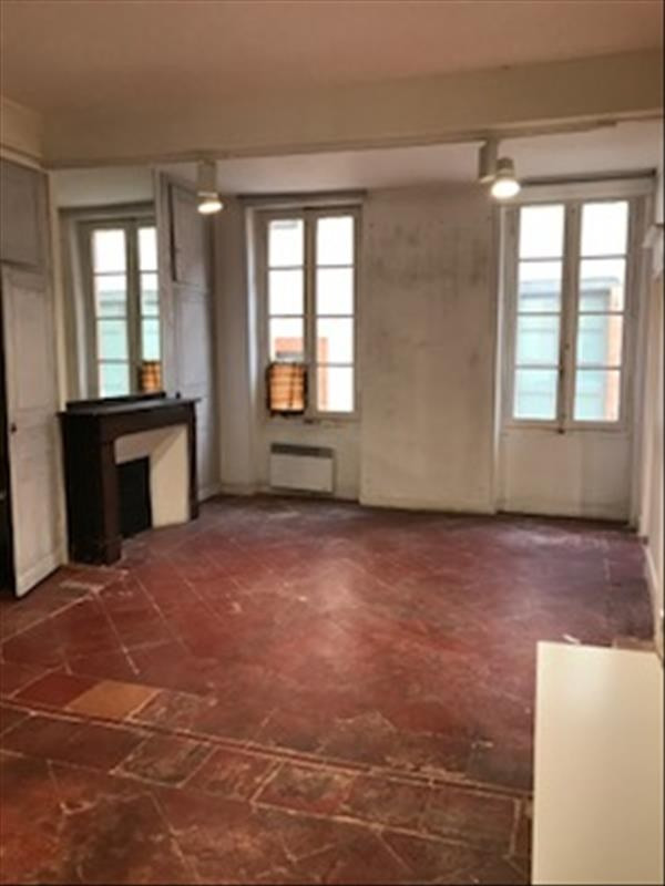 Rental empty room/storage Toulouse 2 300€ HT/HC - Picture 2