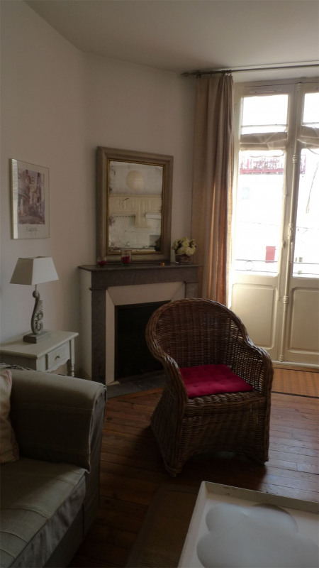 Vacation rental apartment Saint-jean-de-luz 890€ - Picture 3