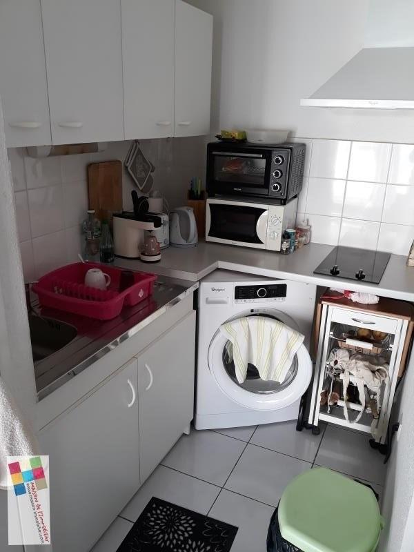 Rental apartment Cognac 420€ CC - Picture 2