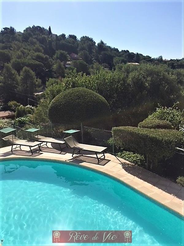 Deluxe sale house / villa Bormes les mimosas 730000€ - Picture 2