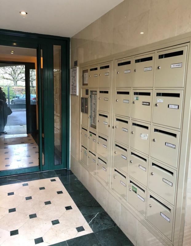 Sale apartment Maisons alfort 296000€ - Picture 8