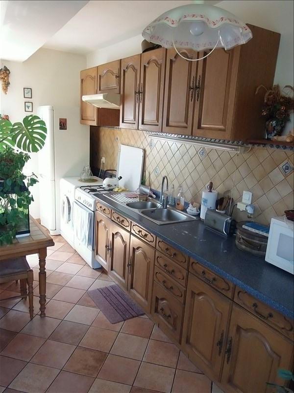 Vente maison / villa Blonville sur mer 280000€ - Photo 7