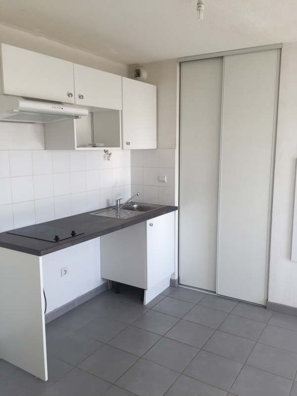 Location appartement Toulouse 576€ CC - Photo 5