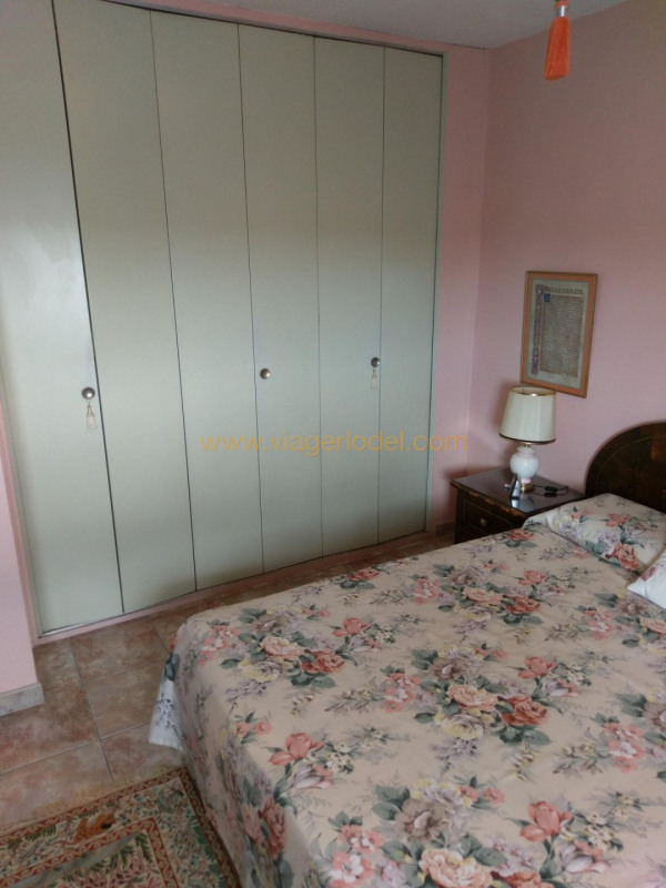 Life annuity apartment Montpellier 35 000€ - Picture 8