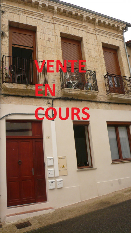 Vente immeuble Saramon 132 000€ - Photo 1