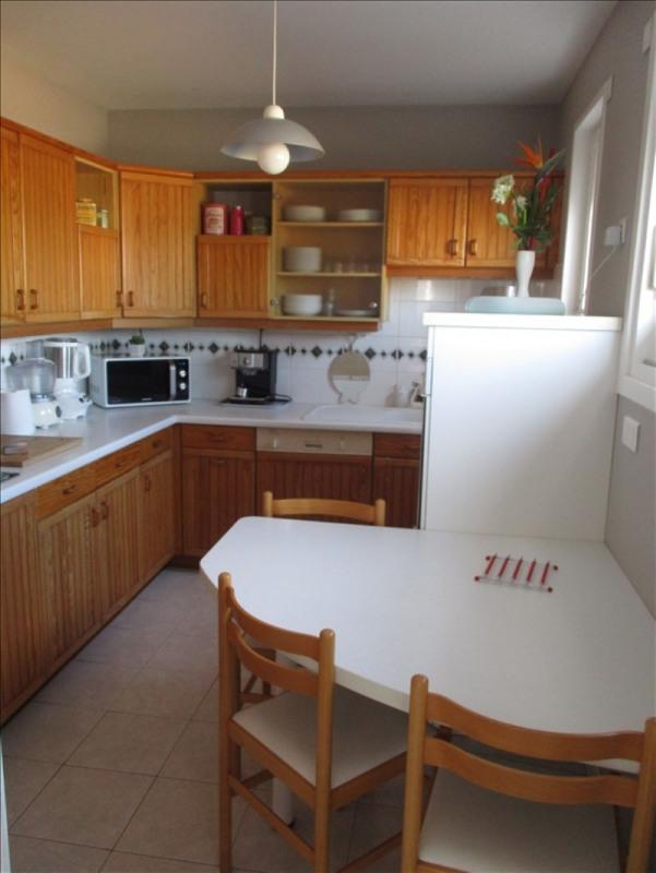 Sale house / villa Saint cyr de favieres 260000€ - Picture 9