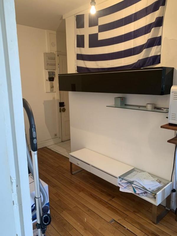 Sale apartment Paris 17ème 257000€ - Picture 5
