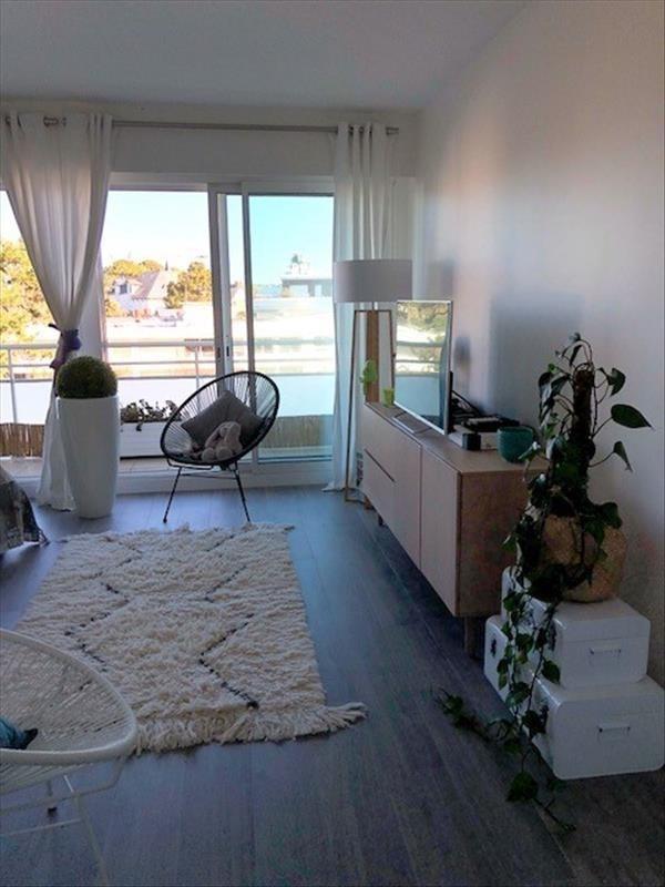 Vermietung von ferienwohnung wohnung La baule 1800€ - Fotografie 12