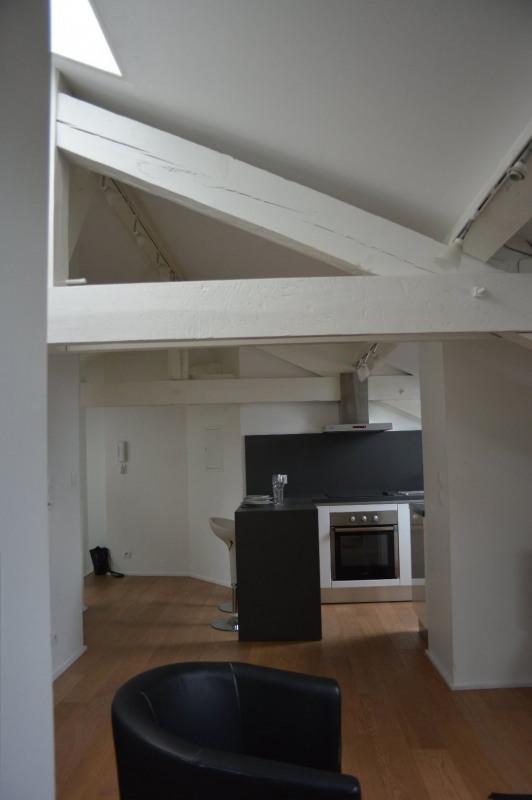 Rental apartment Toulouse 990€ CC - Picture 7