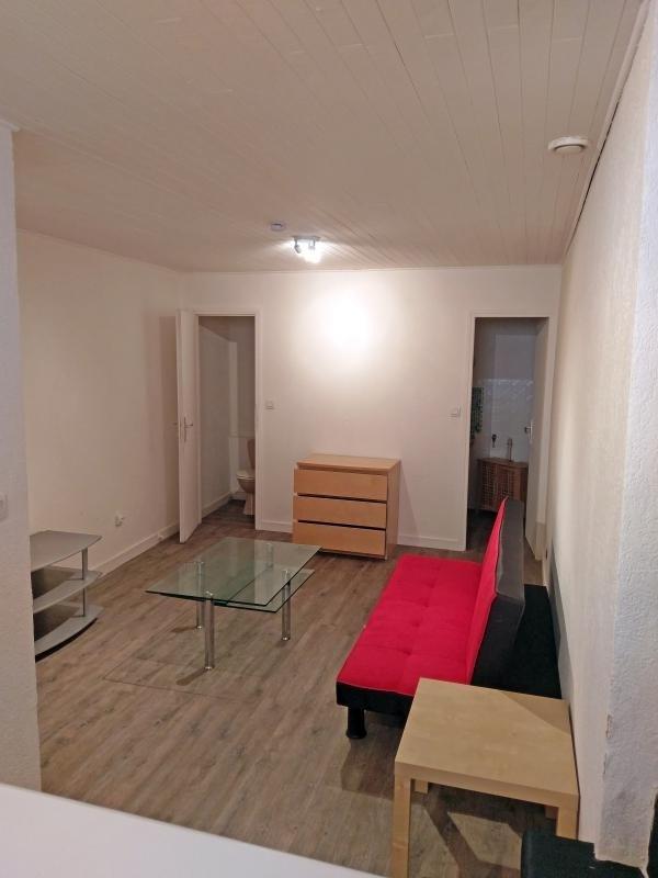 Location appartement Montreal la cluse 207€ CC - Photo 3
