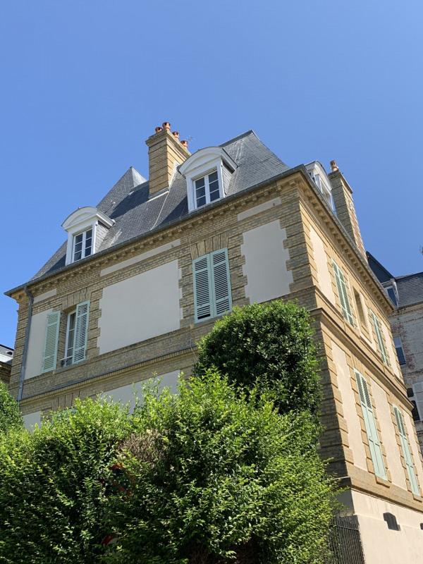 Verkauf wohnung Trouville sur mer 162000€ - Fotografie 3