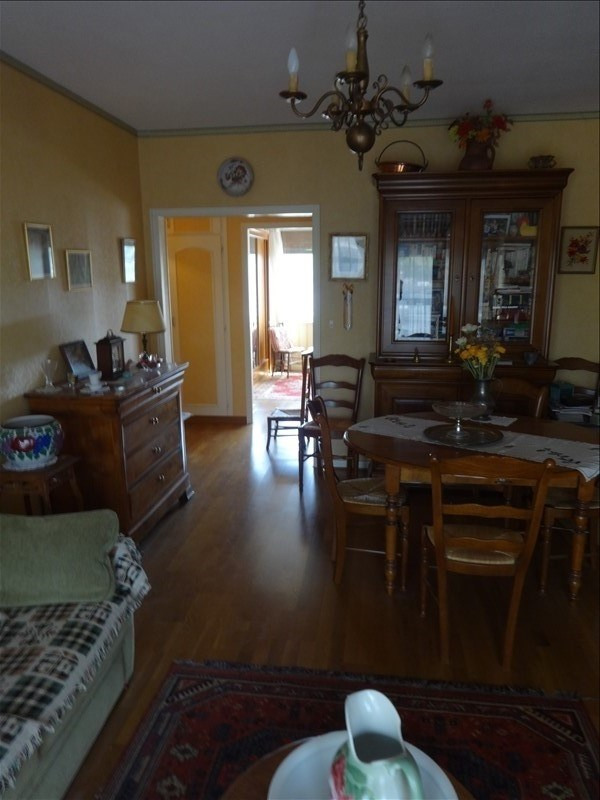 Sale apartment Vernon 115500€ - Picture 2