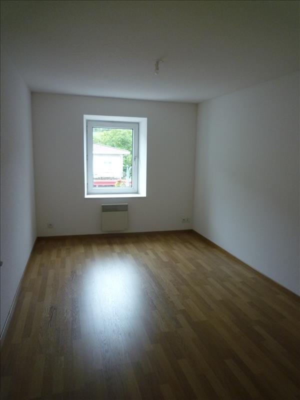 Vente appartement Cornimont 86900€ - Photo 4