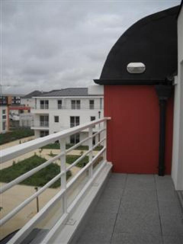 Location appartement Nantes 355€ CC - Photo 1