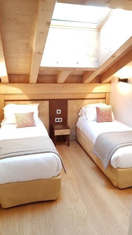 Vente appartement Les avanchers valmorel 479167€ - Photo 3