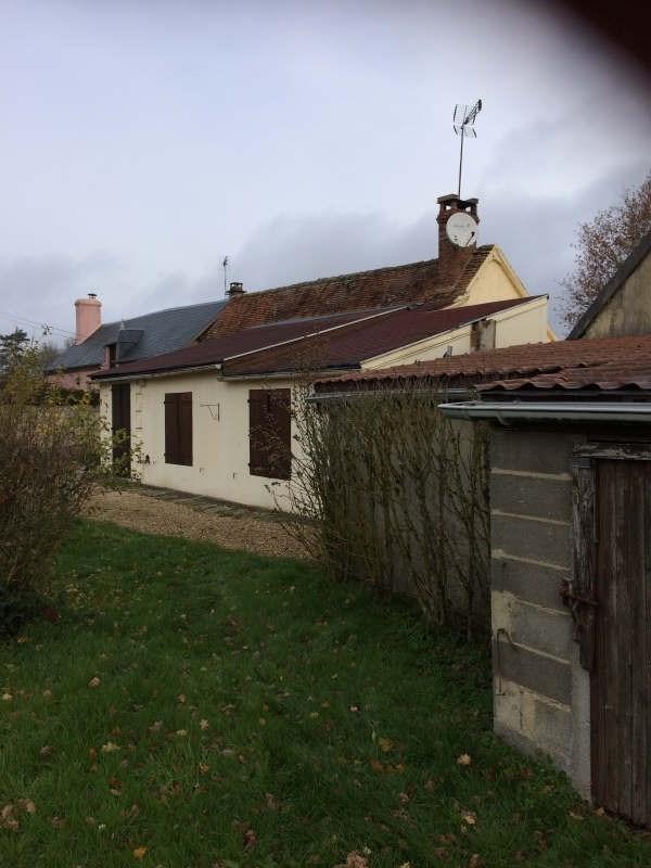 Vente maison / villa Le noyer 40000€ - Photo 3