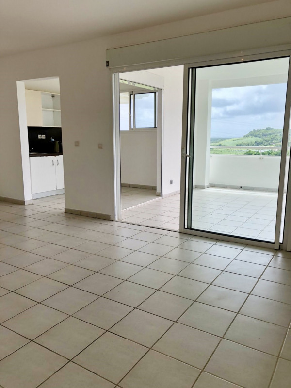 Sale apartment Ducos 141700€ - Picture 4