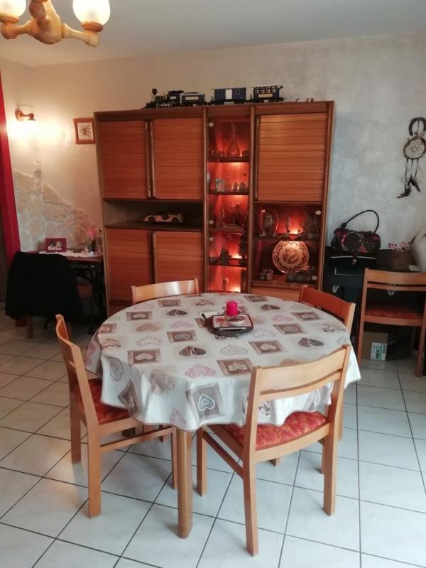 Vente appartement Rives 149000€ - Photo 8