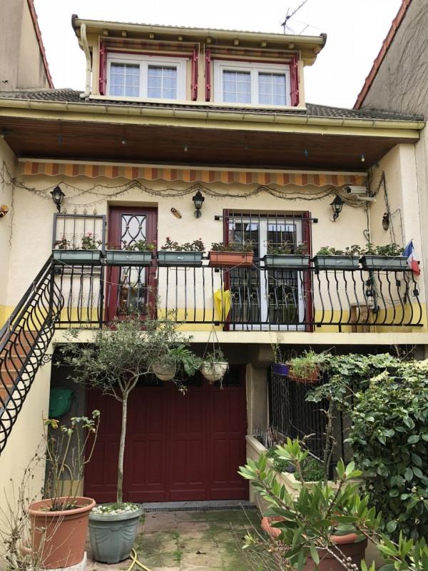 Life annuity house / villa Fontenay-sous-bois 267000€ - Picture 2