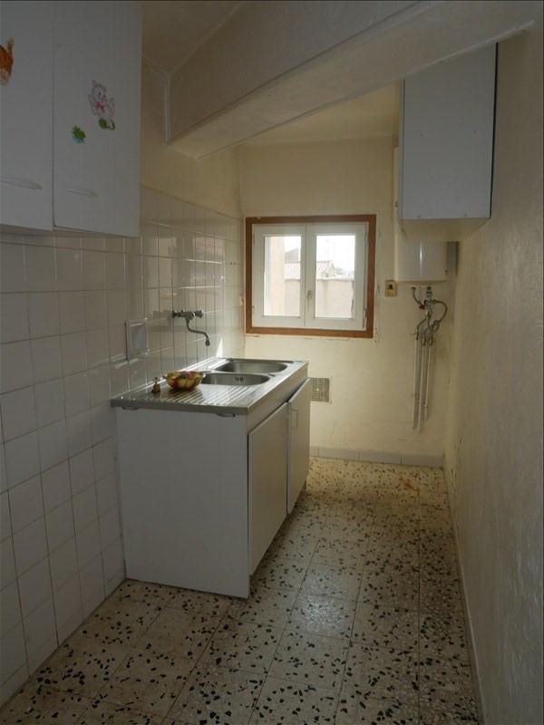 Sale building Beziers 272000€ - Picture 5