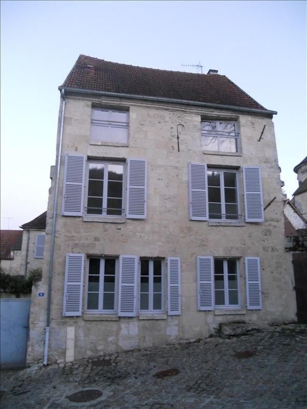 Location maison / villa La ferte milon 850€ CC - Photo 1