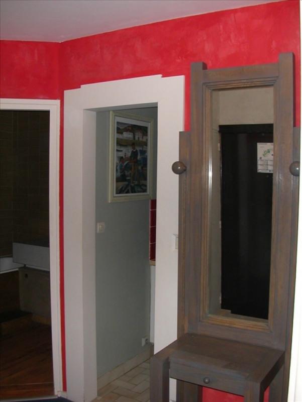 Vente de prestige appartement Biarritz 551200€ - Photo 5