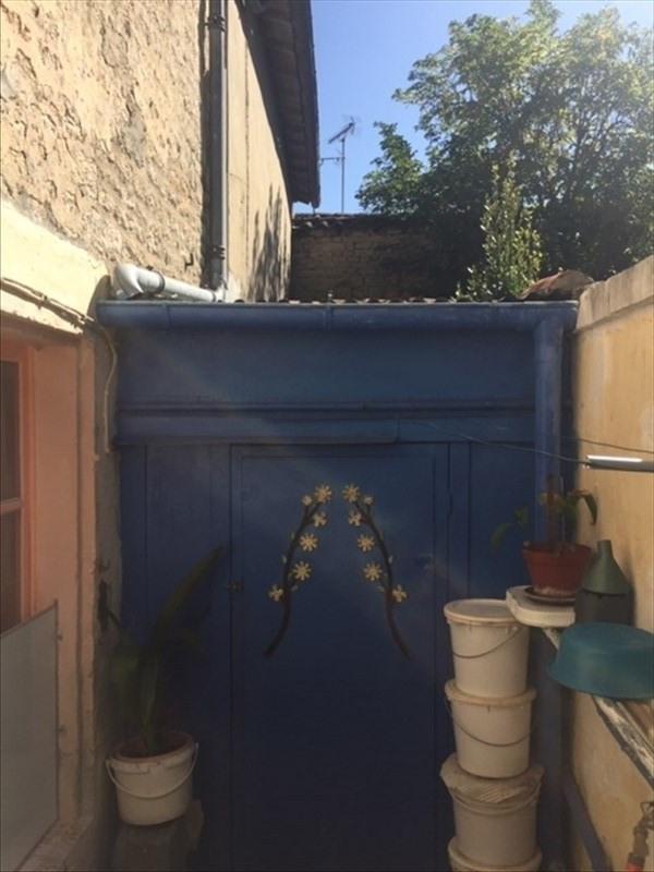 Vente maison / villa Niort 54000€ - Photo 9