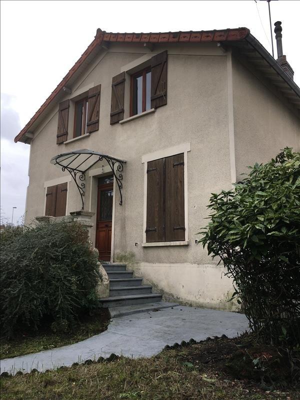 Vente maison / villa Villemomble 395000€ - Photo 9