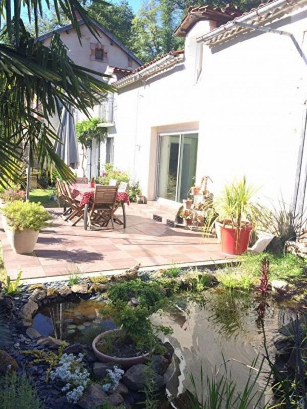 Vente maison / villa Lussas et nontronneau 98550€ - Photo 2