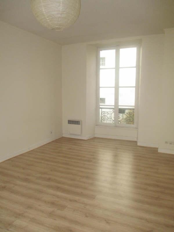 Alquiler  apartamento Versailles 1300€ CC - Fotografía 2
