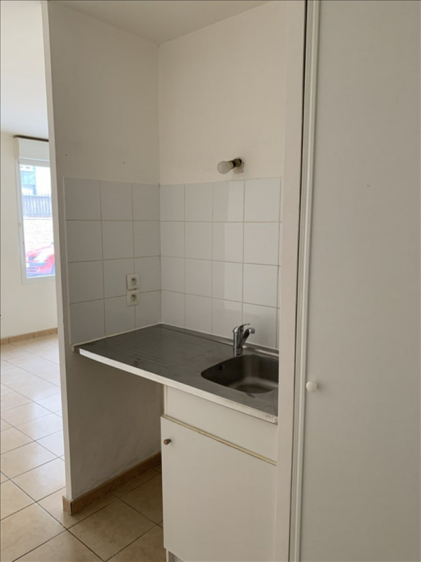 Sale apartment Athis mons 109 500€ - Picture 3