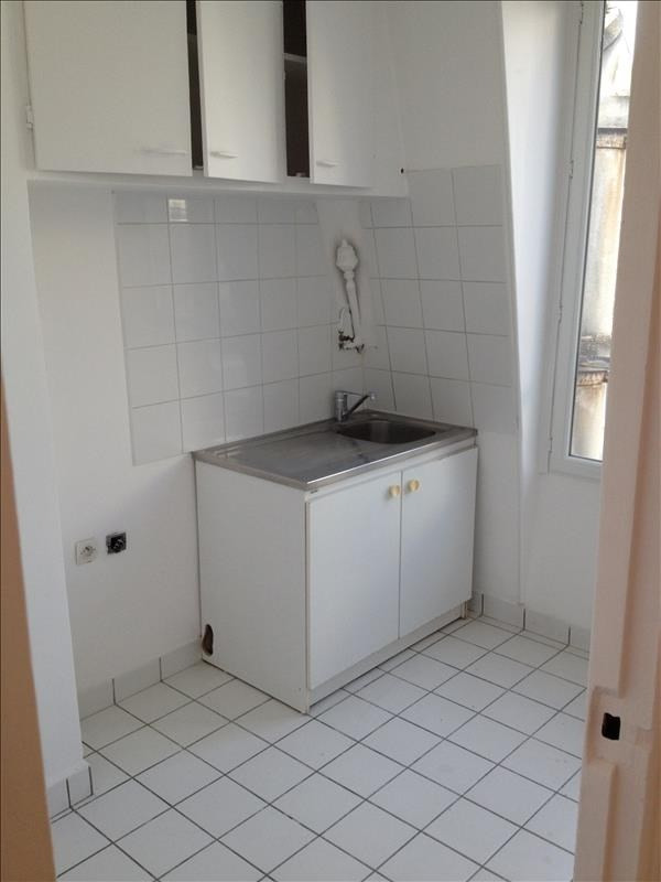 Vente appartement Paris 15ème 450 000€ - Photo 4