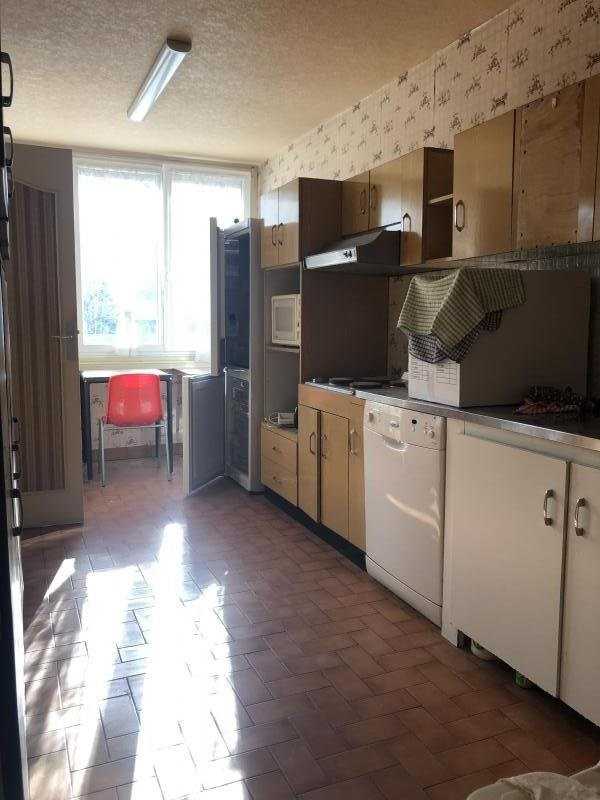 Vente appartement Reims 149800€ - Photo 5