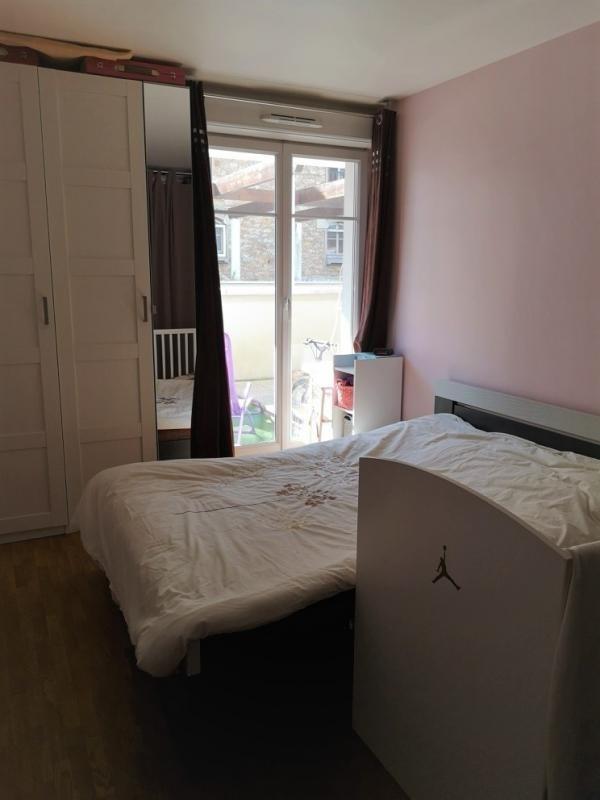 Vente appartement Le plessis trevise 249000€ - Photo 6