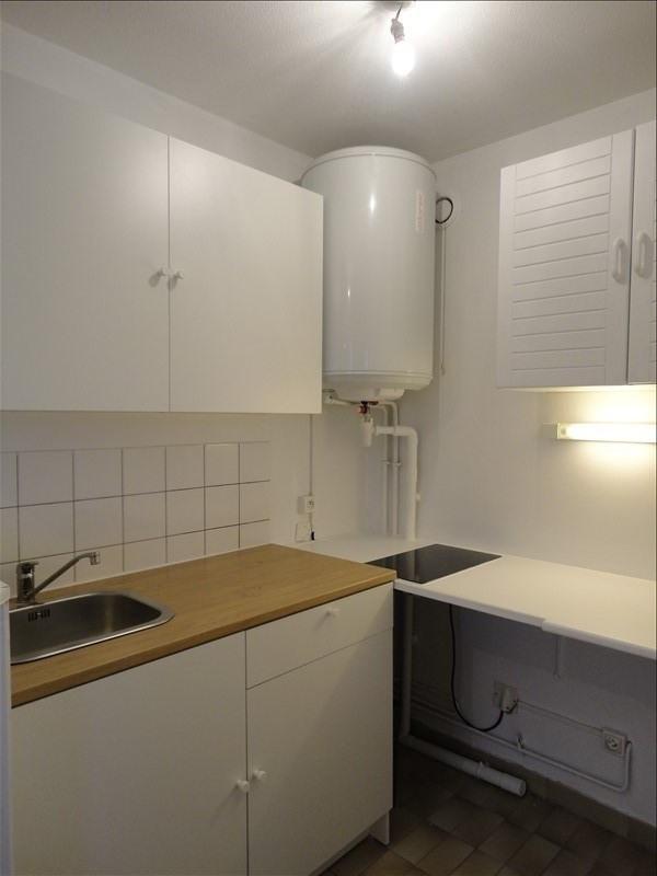 Location appartement Suresnes 819€ CC - Photo 2