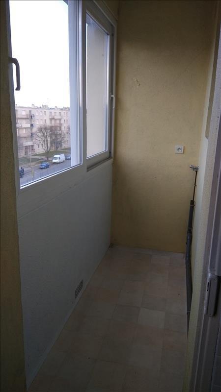 Location appartement Vendome 436€ CC - Photo 5
