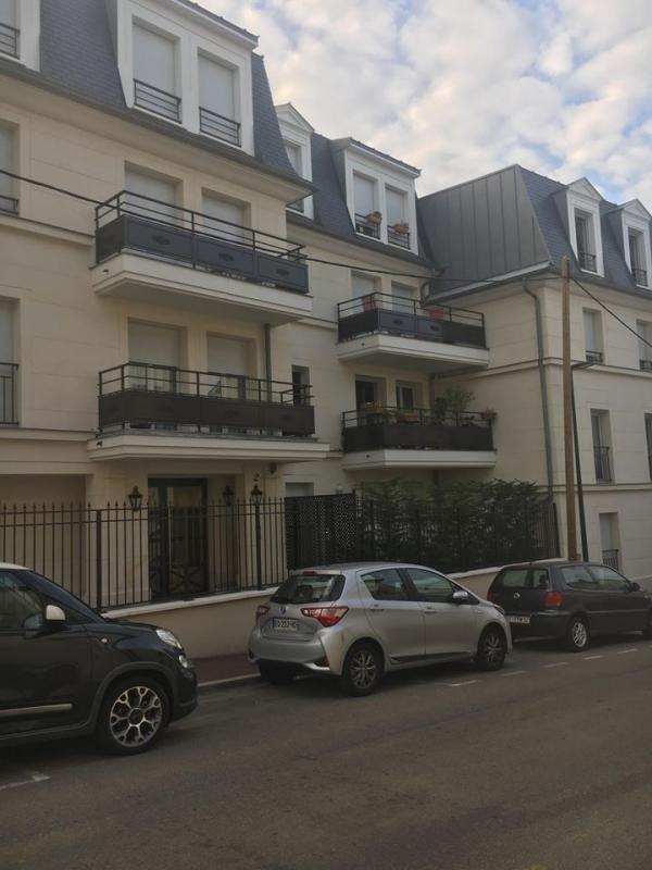 Venta  apartamento St cyr l ecole 398000€ - Fotografía 4