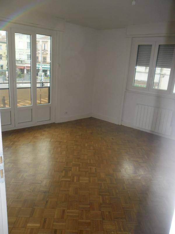 Verhuren  appartement Lyon 3ème 702€ CC - Foto 2