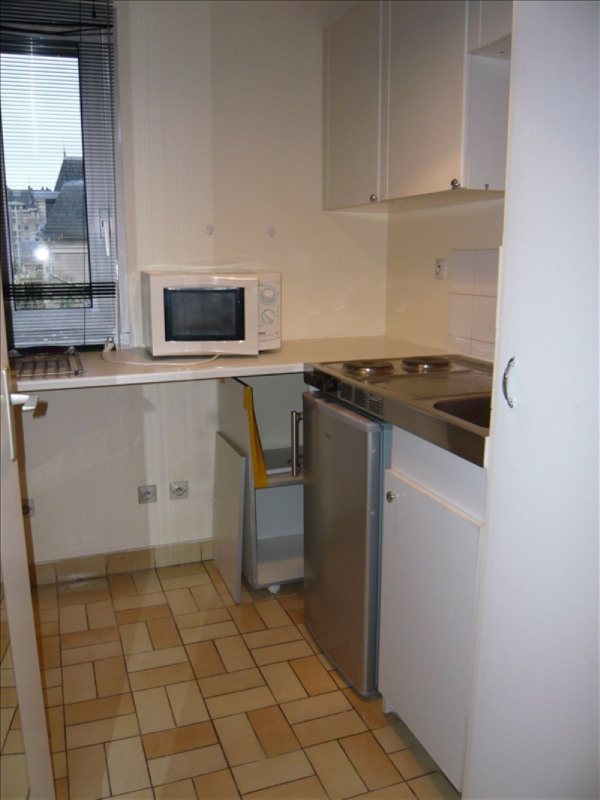 Location appartement Caen 495€ CC - Photo 4
