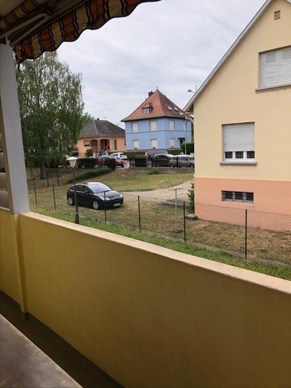 Vermietung wohnung Lingolsheim 900€ CC - Fotografie 9