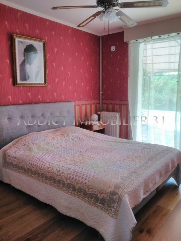 Vente maison / villa Lavaur 280000€ - Photo 10