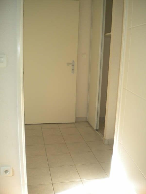 Rental apartment Vendome 470€ CC - Picture 7