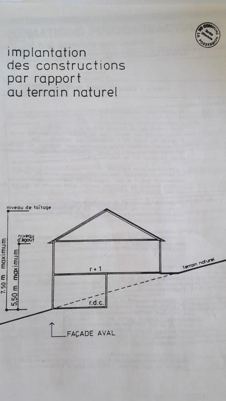 Sale site La possession 205000€ - Picture 6