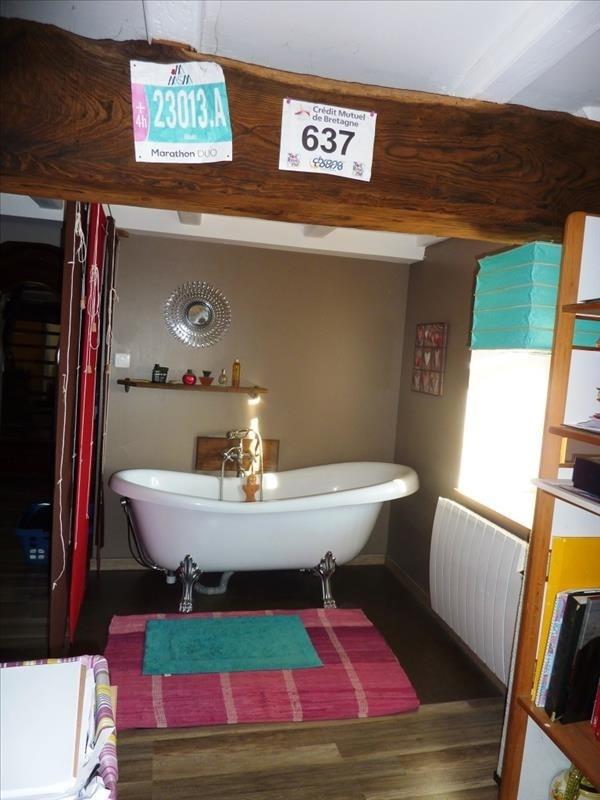 Sale house / villa La bazouge du desert 225000€ - Picture 8