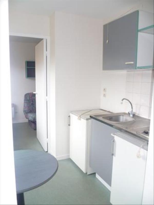 Affitto appartamento Caen 230€ CC - Fotografia 2