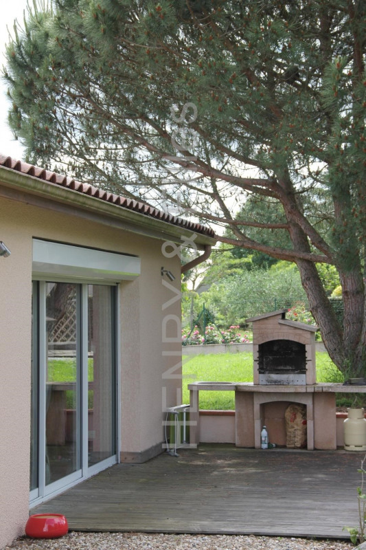 Sale house / villa Samatan 295 000€ - Picture 1